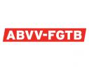 Logo ABVV - FGTB